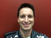 Stephen Bihary, School Psychologist