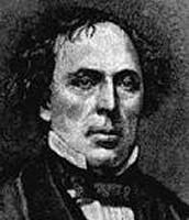 Secretary of War John B. Floyd