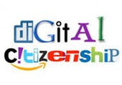 Digital Citizenship definiton