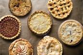 Pie Sales