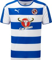 ReadingFC Kit 2015/16