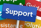 UPDATES FROM THE INSTRUCTIONAL SUPPORT TEAM