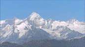 Great Himalayas Range