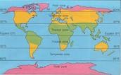 Climate Zones