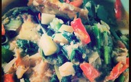 Jamur Campur ( Mix Mushroom)