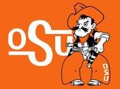 #1 Oklahoma State University