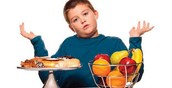 Here in the United States, over 1/3 of American children are overweight or obese.