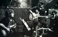 Lennon, Jagger in the studio