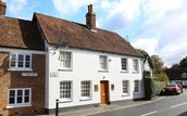 The Fat Duck, Bray, Berkshire