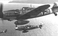 Messerschmit BF-109