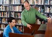 #1 Librarian