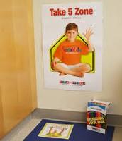 Take 5 Zone