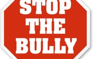 Stop the bullying.