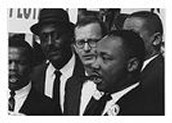 """Analyzing King's """"I Have a Dream"""" Speech Lesson Plan"""