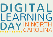Welcome to #NCDLDay!