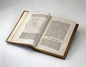 Nicolaus Copernicus's Book