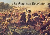 What is the American Revolution?