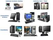 Ven a nuestra tienda donde encontraras todo tipo de aparatos electrónicos como: Computadoras, Laptops, Impresoras, Teclados, Monitores, etc.