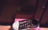 Icon Black Shoes