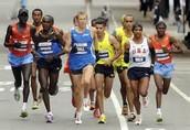 Run, Boston, Run!