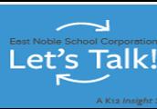 Let's Talk Communication Tool