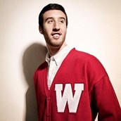 How do we get the mode (or most) of Wisconsin's wins?