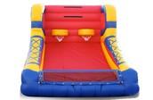 Inflatable Basket Ball Hoop