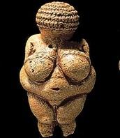 Willendorf Figurine