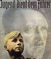 Youth Serves the Leader: All 10-Year-Olds In the Hitler Youth