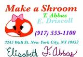 We are Make-a-Shroom!