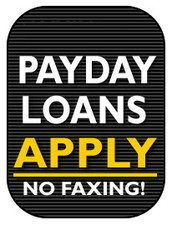 Payday lenders not brokers