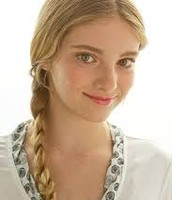 Willow Shields as Scout Finch