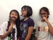 Movember fun!