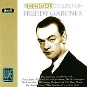 Freddie Garner