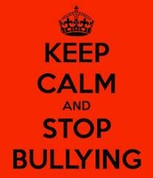 bullying is not cool.