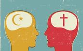 Muslim/Christian
