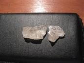 Molly crystals