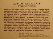 Toleration Acts