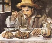 Food of The Renaissances