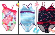 Gals Swimwear at only $15!
