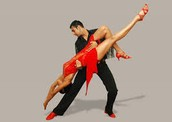 Dances Associated