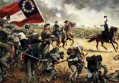 The Battle of Virginia