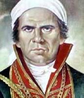 MEXICO- José María Morelos