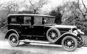 Transformed (1925-1929)