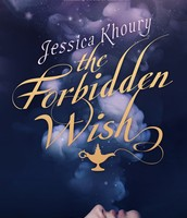 Review: The Forbidden Wish by Jessica Khoury