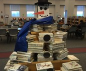 Frosty, the Bookman