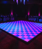 Disco Led Dance Floor