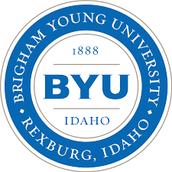 #2 BYU Rexburg, Idaho