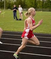 Female Running Track