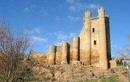 Castle of Valencia de Don Juan